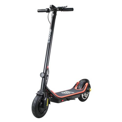 Scoop - Scooter Eléctrico 2020 Black