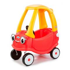 Little Tikes - Cozy Coupe Clásico