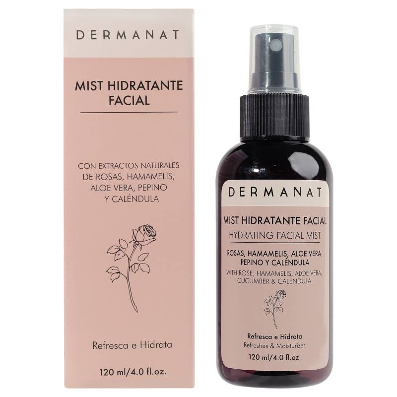 Dermanat - Mist Facial Hidratante
