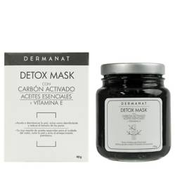 Detox Mask Carbón Activado