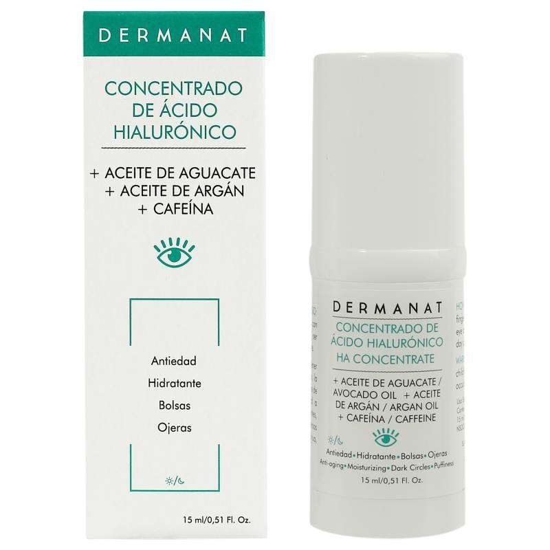Dermanat - Concentrado Acido Hialuroni