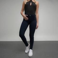 Sybilla - Jean Skinny Mujer Sybilla