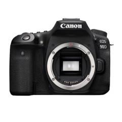 Canon - Cámara Profesional Canon EOS 90D BODY