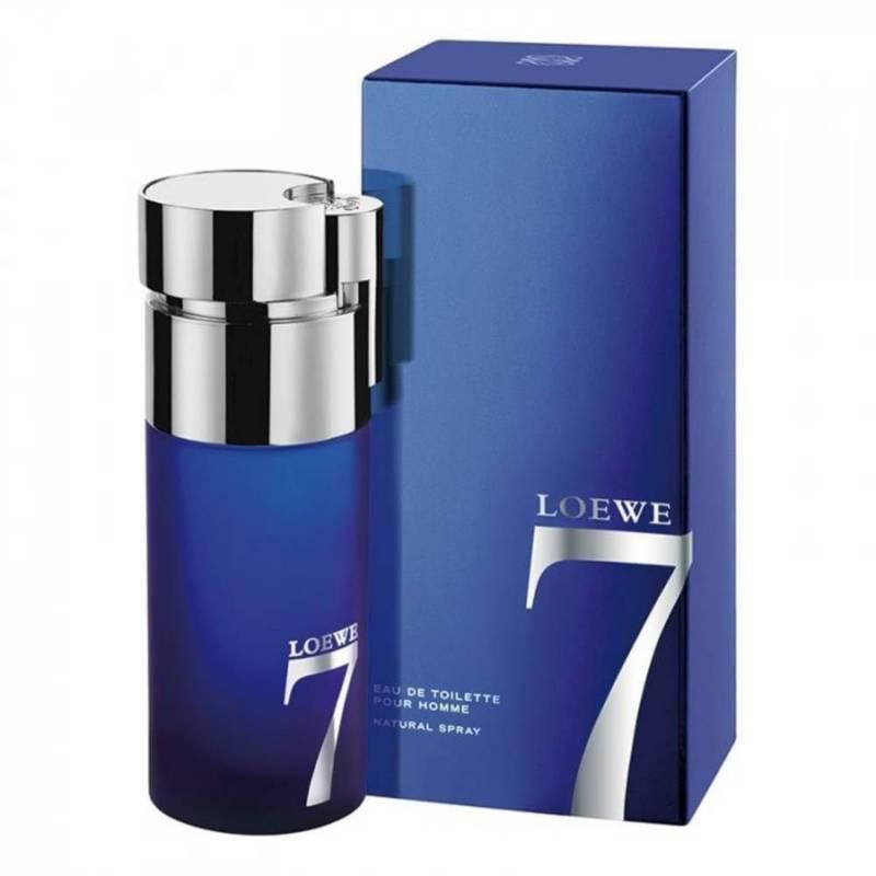 Danki Perfume Loewe 7 Hombre 3 4oz 100ml Falabella Com