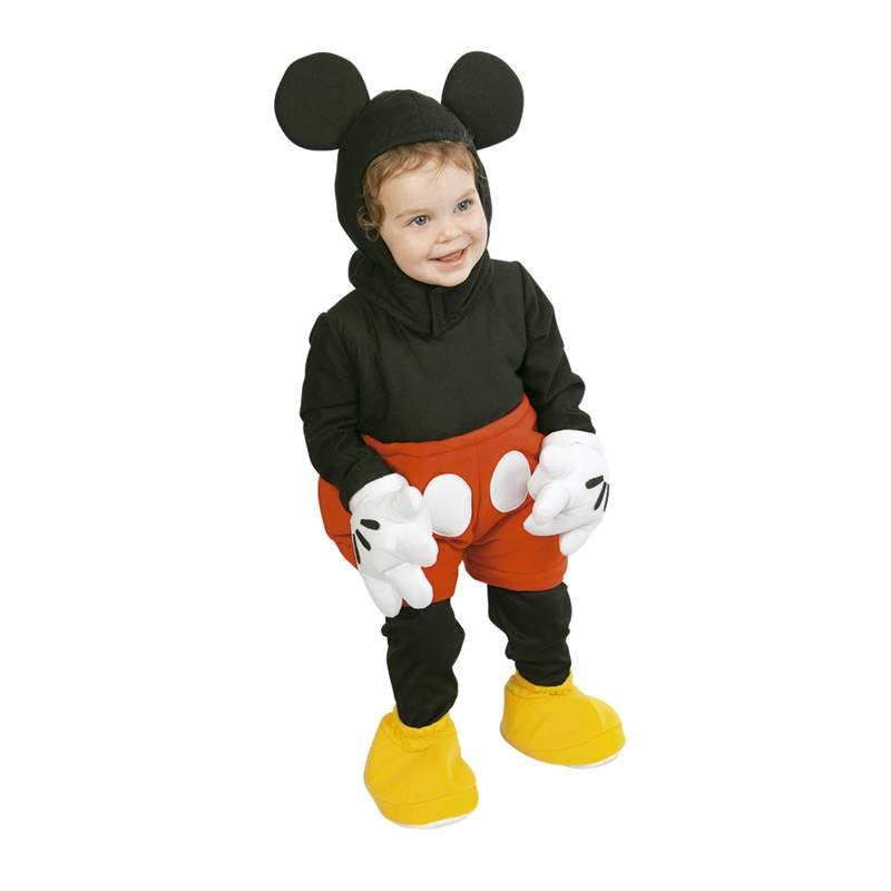 Disney - Disfraz Mickey Mouse Disney