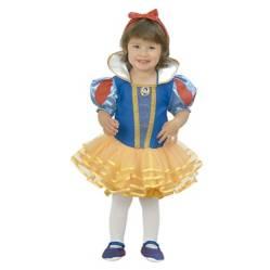Disney - Disfraz Blanca Nieves Bailar Bb Disney