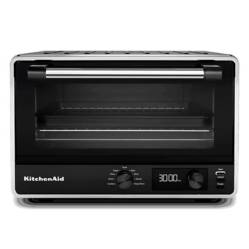 kitchenAid - Horno Eléctrico Digital KitchenAid KCO211BM