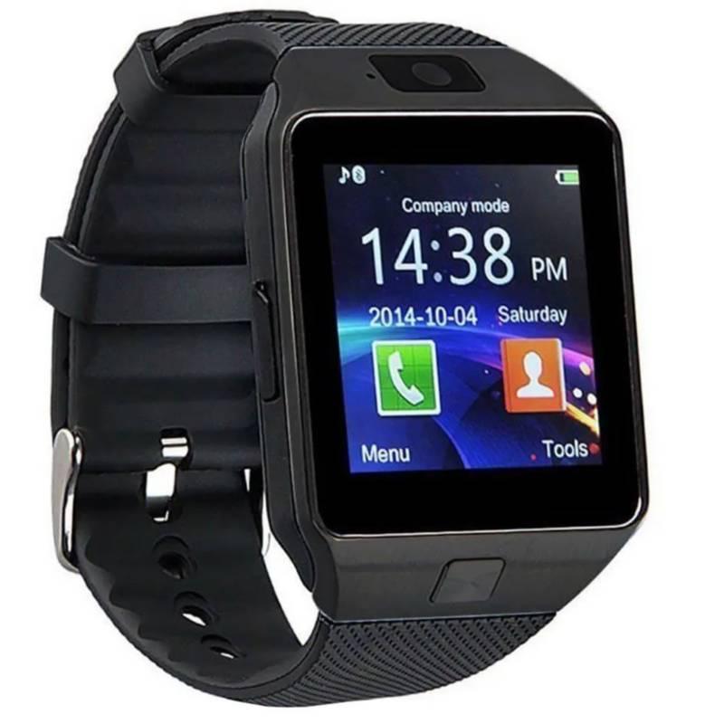 Danki - Reloj inteligente w201 hero smartwatch negro