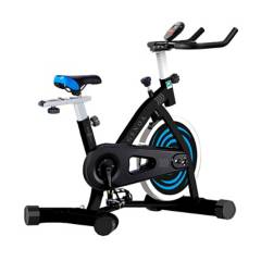 Sportfitness - Spinning magnética Genoa 2.0