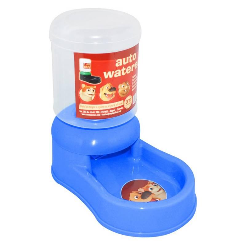 AM mascotas - Dosificador agua botellón
