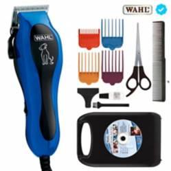 Maquina peluquera para mascotas u-clip