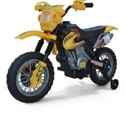 Road Master - Montable Moto Eléctrica tipo Enduro DT Freestyle