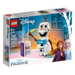 Lego - Olaf Disney