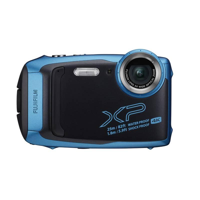 Fujifilm - Cámara Digital Fujifilm FinePix XP140 3 pulgadas