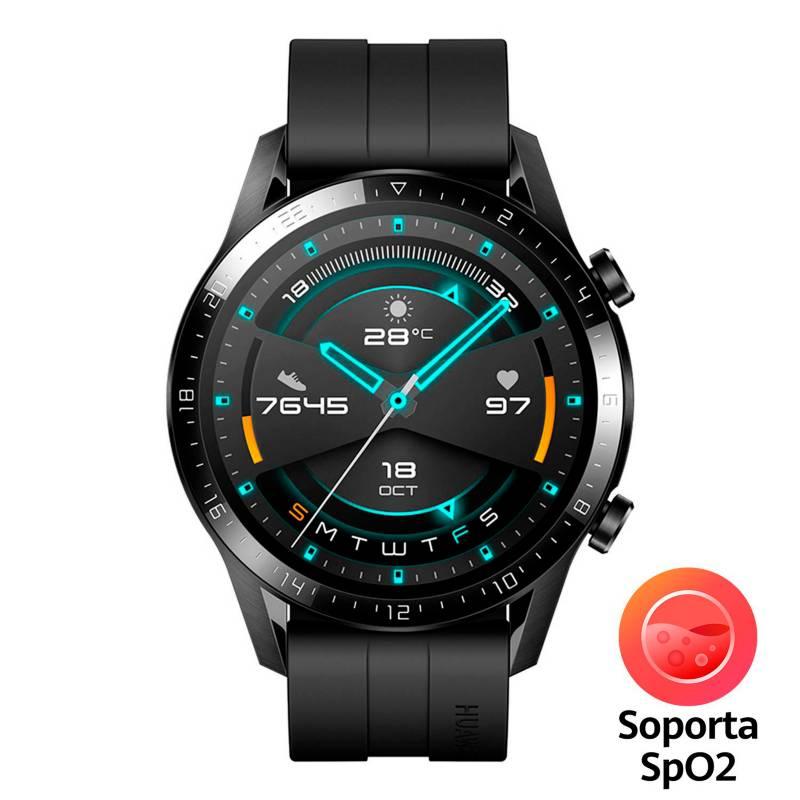 Huawei - Smartwatch Huawei Watch GT2 46mm