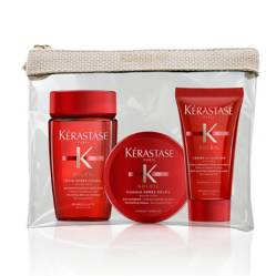 Kérastase - Pack Travel Size Soleil (Cream Uv)