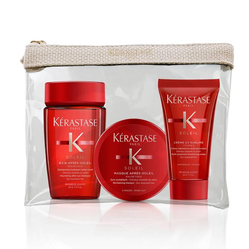 Kerastase - Pack Travel Size Soleil (Cream Uv)