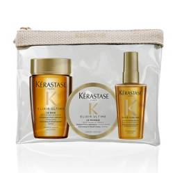Kérastase - Pack Travel Size Elixir