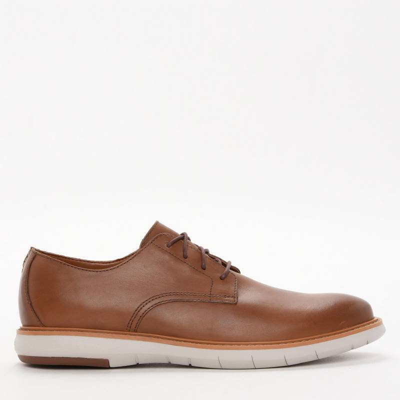 Clarks - Zapatos Casuales Hombre Clarks Draper Lace