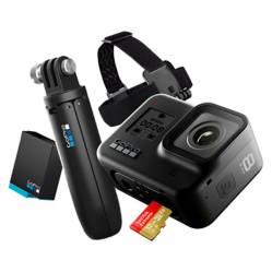 GoPro H8 Specialty Bundle 12MP