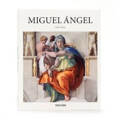 Taschen - Miguel Ángel (T.D) - Neret (563765)