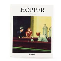Taschen - Hopper, Edward (Inglés) (T.D)