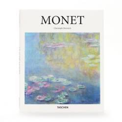 Taschen - Monet, Claude (T.D)