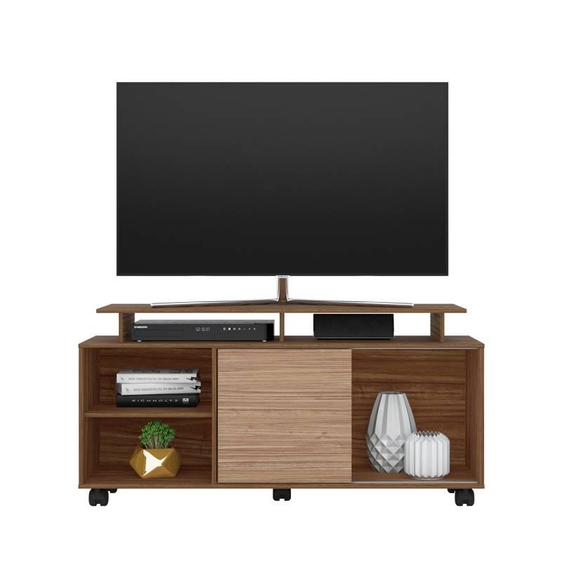 """Multimuebles - Rack TV 50"""" Avila"""