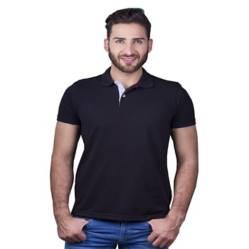 Bocared - Camiseta polo para hombre manga corta