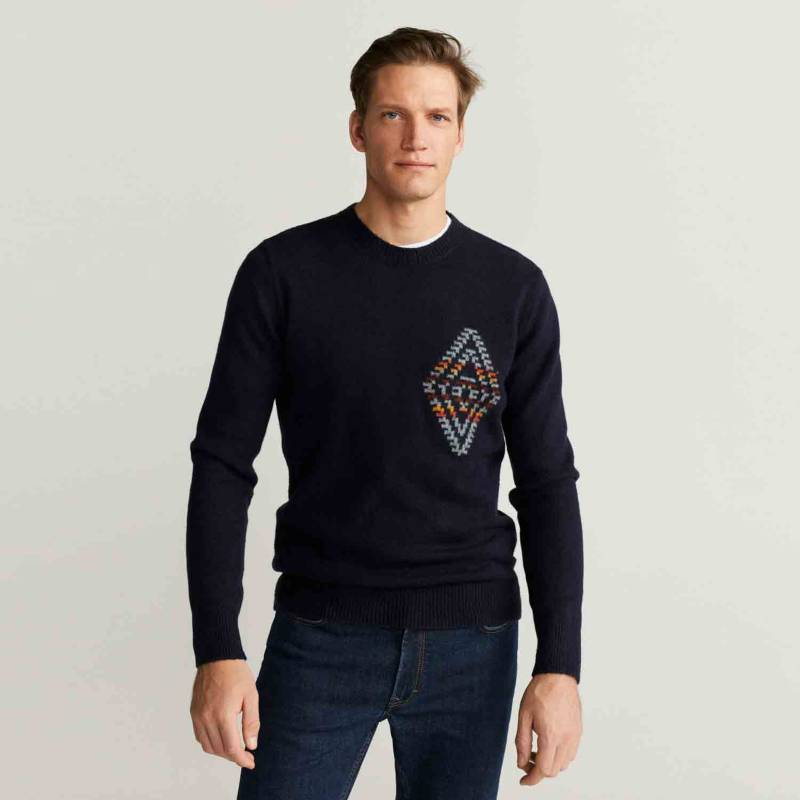 MNG MAN - Sweater Hombre MNG MAN