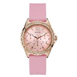 Guess - Reloj Mujer Guess Sparkling Pink