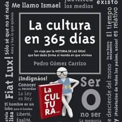 Grupo sin fronteras - La cultura en 365 días - Pedro Carrizo