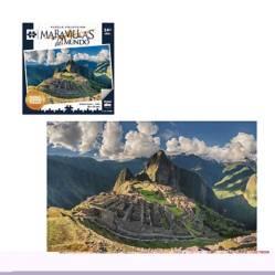 Toyng - Rompecabezas 2000 Piezas Machu Pichu