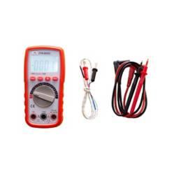 Multimetro digital jtw-8640c profesional