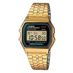 Casio - Reloj Unisex Casio A-159WGEA-1D