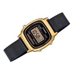 Casio - Reloj Unisex Casio LA-670WEMB-1D