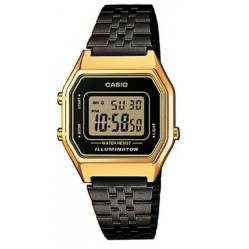 Casio - Reloj Unisex Casio LA-680WEGB-1A