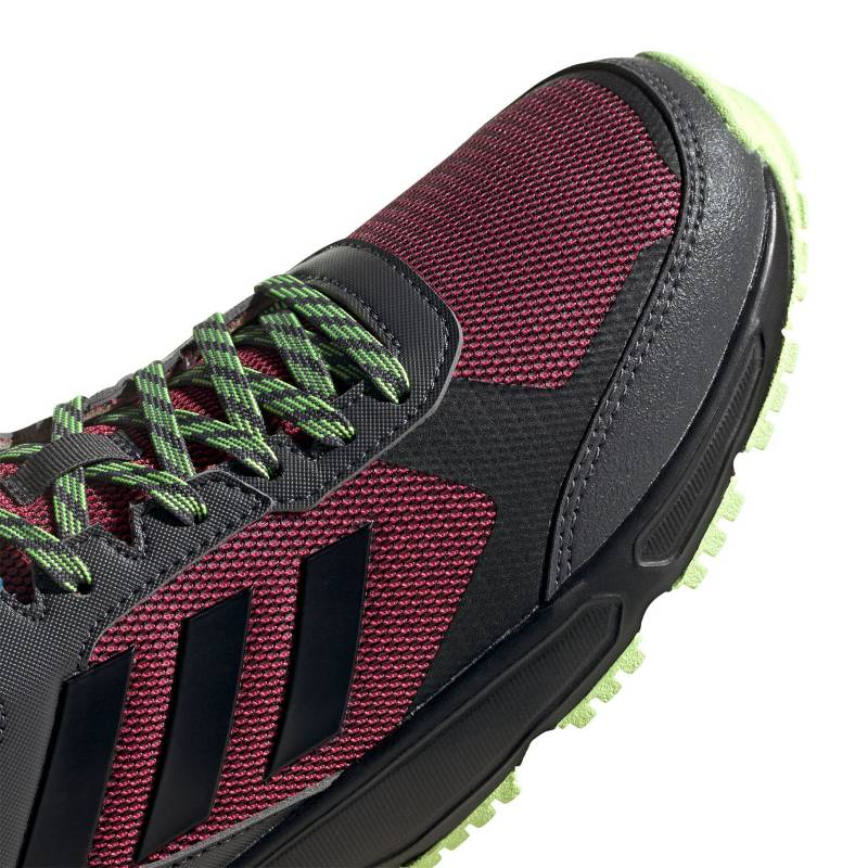 Solo haz Sabio Viaje  Adidas Tenis Adidas Mujer Running Rockadia Trail 3.0 - Falabella.com