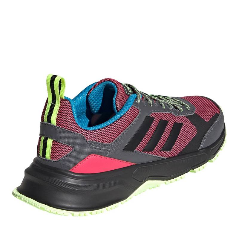 Tenis Adidas Mujer Running Rockadia Trail 3.0