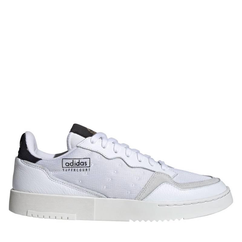 Adidas Originals - Tenis Adidas Originals Hombre Moda Supercourt
