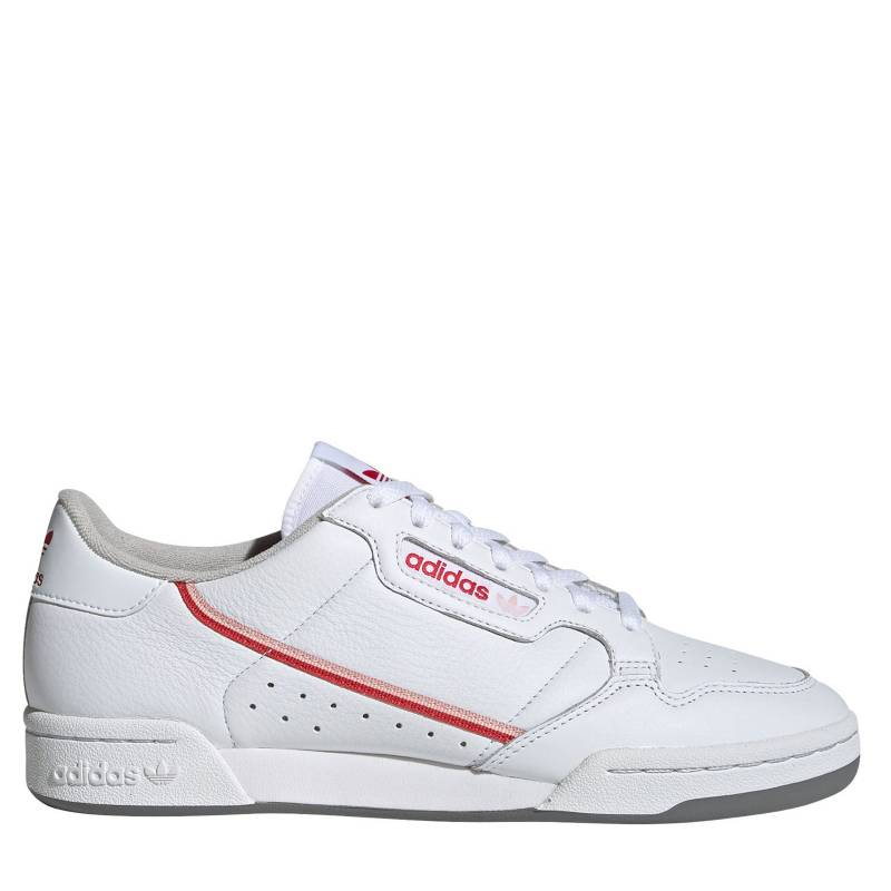 Adidas Originals - Tenis Adidas Originals Hombre Moda Continental 80