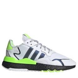 Adidas - Tenis Moda Adidas Hombre Nite Jogger