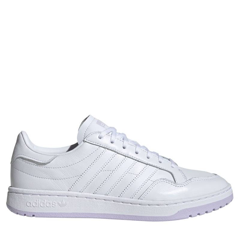 Adidas Originals - Tenis Adidas Originals Mujer Moda Team Court