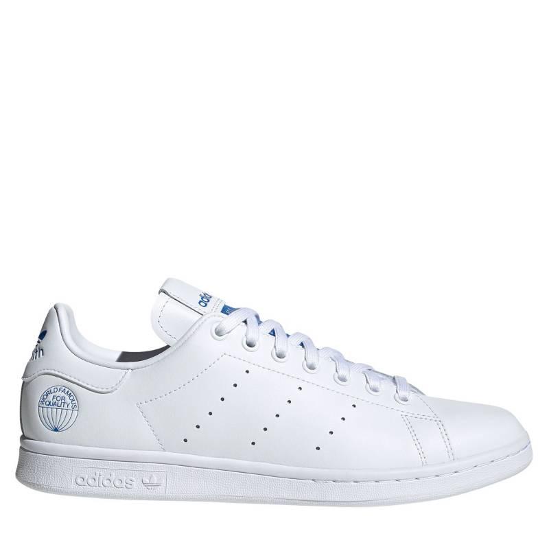 Adidas Originals - Tenis Adidas Originals Hombre Moda Stan Smith