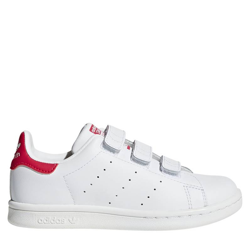 Adidas - Tenis Moda Adidas Niña Stan Smith