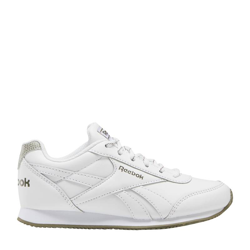 Reebok - Tenis Reebok Niño Moda Royal Classic Leather 2.0