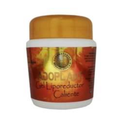 Adoplant gel liporeductor caliente