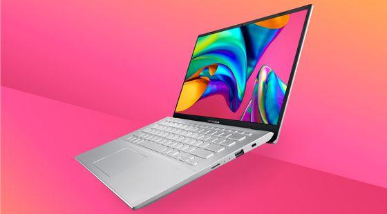 Asus Portátil Asus VivoBook 14 pulgadas AMD RYZEN R3 4GB 256GB - Falabella.com