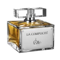 Olle ne a Paris - Perfume Ollé Né À Paris La Complicité EDP Mujer 100 ml