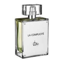 Olle ne a Paris - Perfume Ollé Né À Paris La Complicité EDP Hombre 100 ml